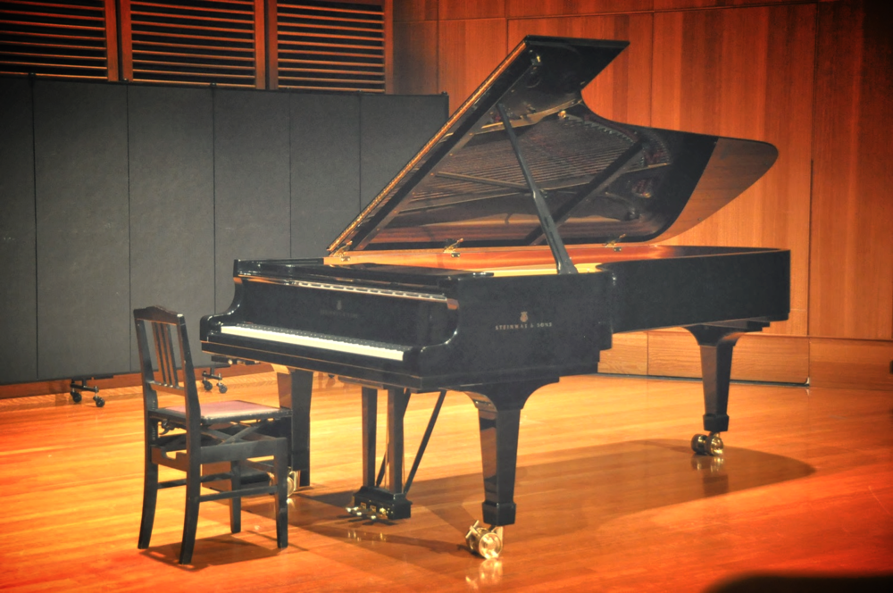 Dublin Studio Hub has access to a concert Steinway in our Studios.