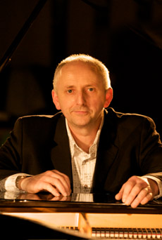 Denis Carey - Composer