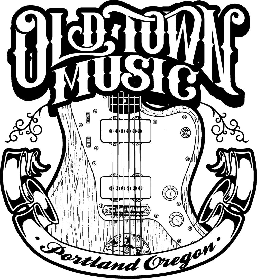 old town music Aerotech Aurora V8