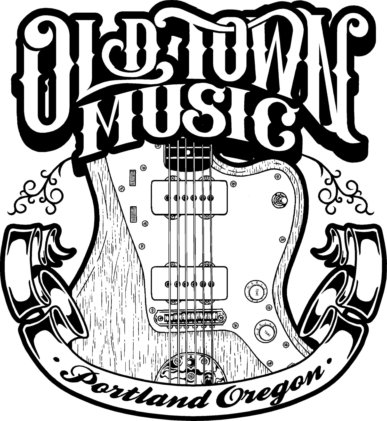 Old Town Music