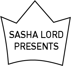 Sasha Lord Presents