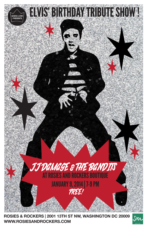 Poster via  Sophie McTear