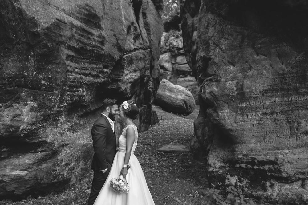 High Rocks, Tumbridge WElls