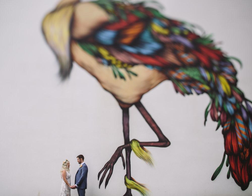 Northern Quarter Street Art, Manchester