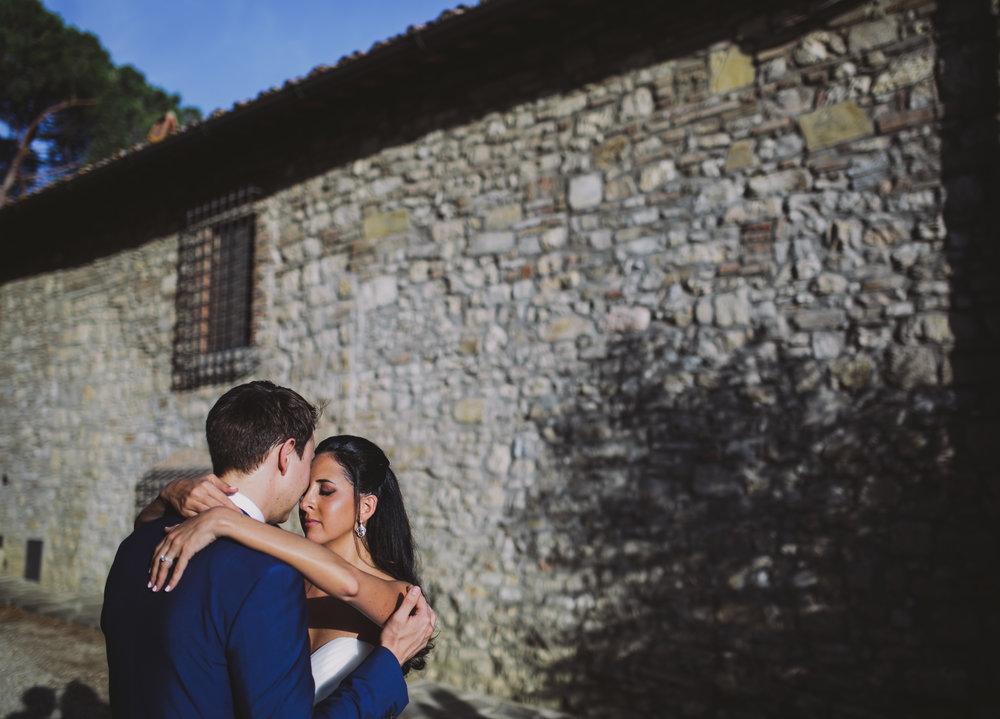 Castello Vicchiomaggio, Tuscany, Italy
