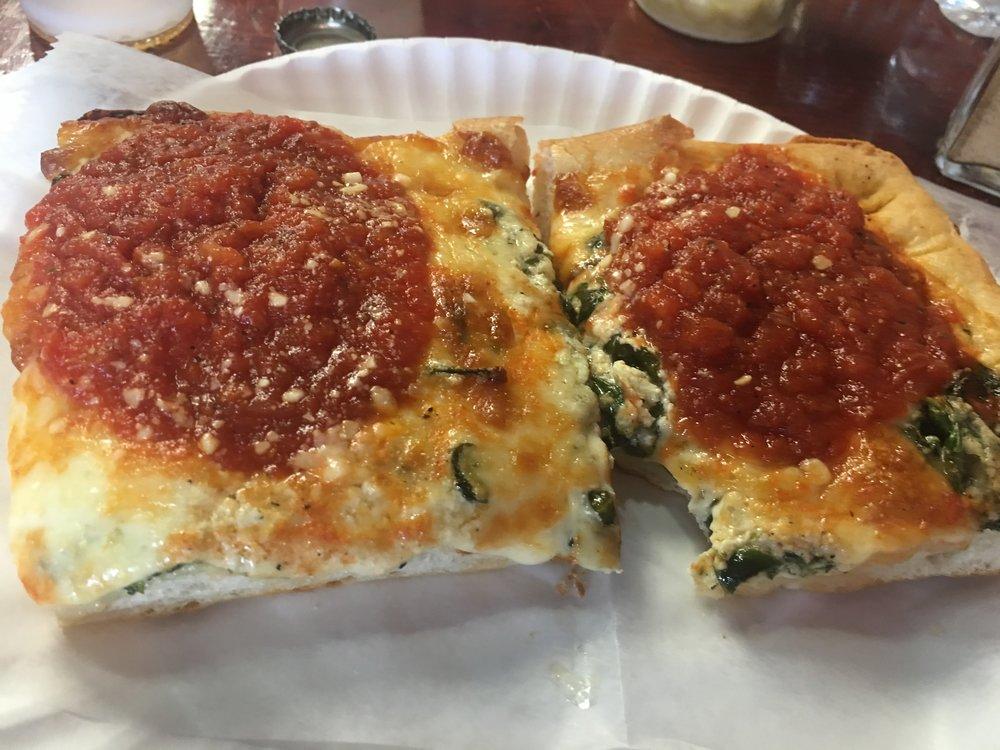 Pizza Sams Jackson Heights