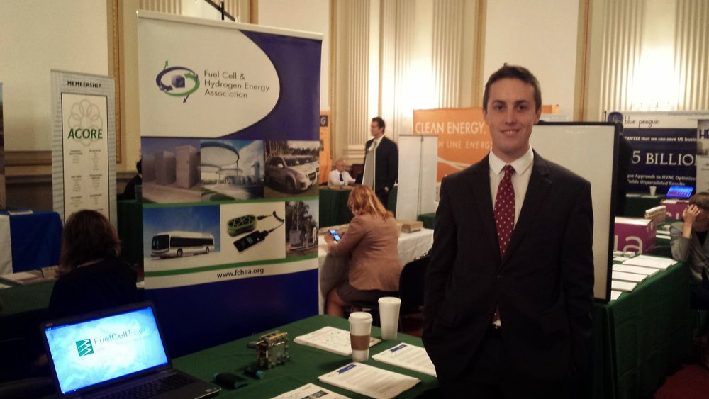 FCHEA at 17th Annual Congressional Renewable Energy and Energy