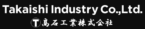 Takaishi Industry Logo.png