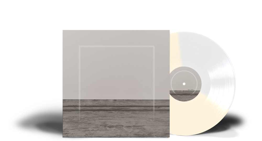 Limited Colored Vinyl -