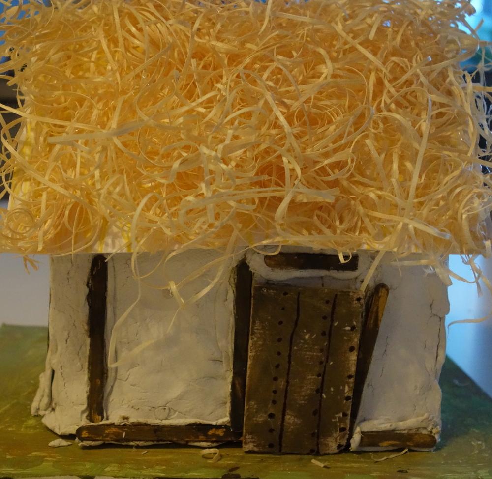 Shepherd's Hut by Hammer (2013)