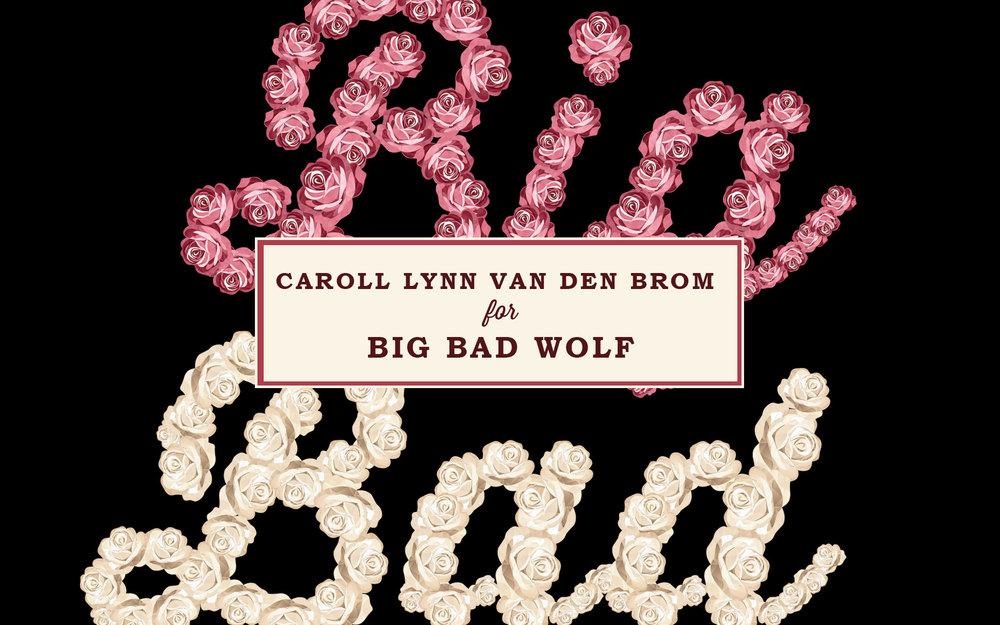 Month: December 2015 Artist: Caroll Lynn / Netherlands
