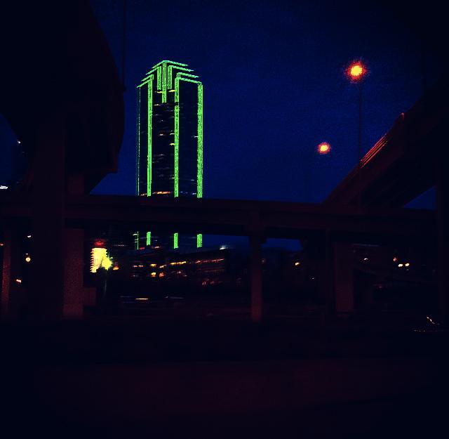 the Unreal City