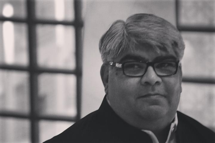 Sanjeev Sethi - Profile Picture