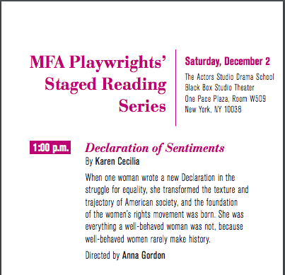 Staged Reading Invite:Play Summary.png