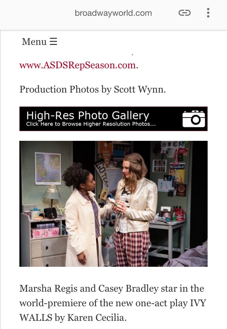 https://www.broadwayworld.com/article/Photo-Flash-The-Actors-Studio-Drama-School-2018-Repertory-Season-Opens-With-IVY-WALLS-THE-AUTHORS-VOICE-And-NORTH-OF-PROVIDENCE-20180328