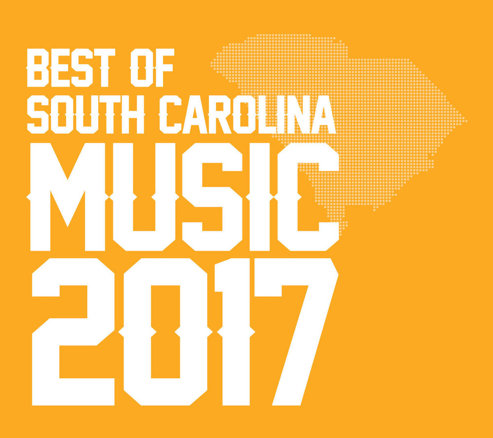 Featured in the  Free Time 's  Best of South Carolina Music 2017