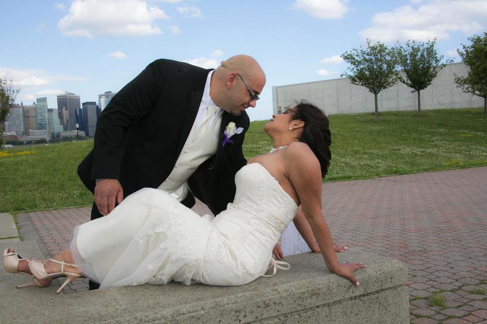 Wedding Photography NJ-Mirage Artistic Photography