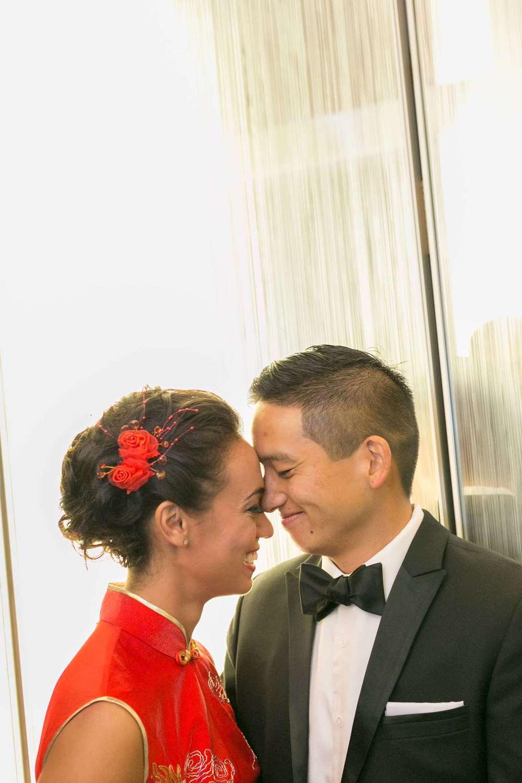 Wedding @ The Andaz NYC