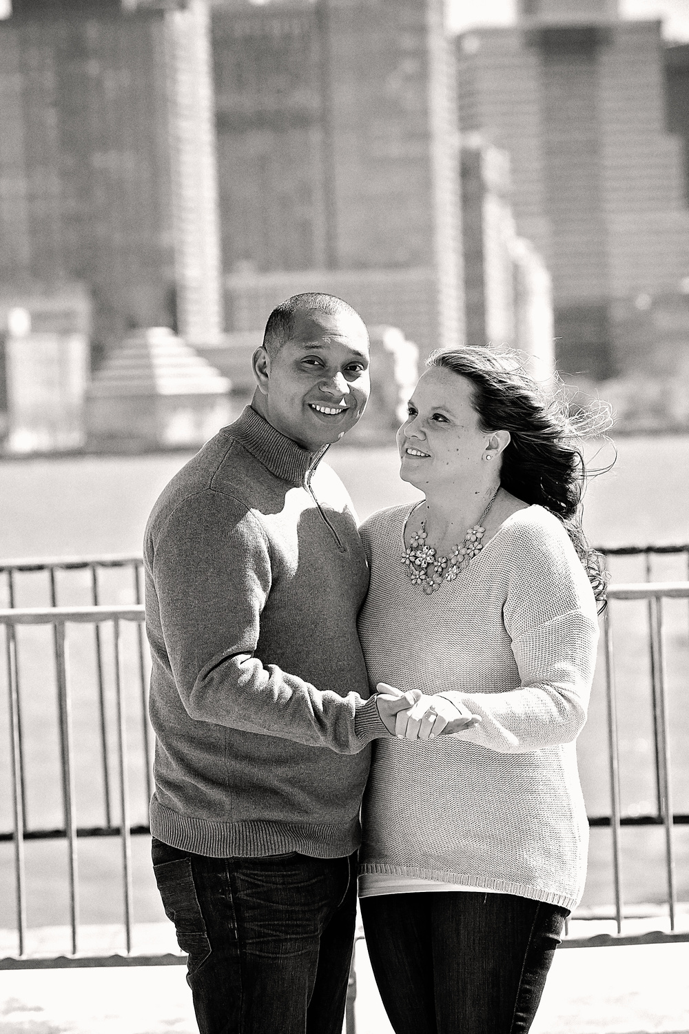 New Jersey Engagement Photography| Mirage Artistic Photography