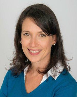 Geraldine Kuphal, LMFT
