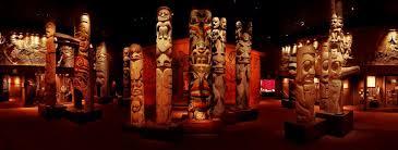 ROYAL BC MUSEUM - VICTORIA, BC