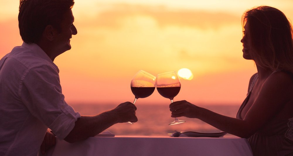 DATE NIGHT from $109**