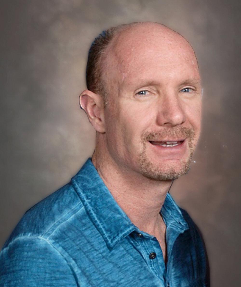 Kevin Hargrave