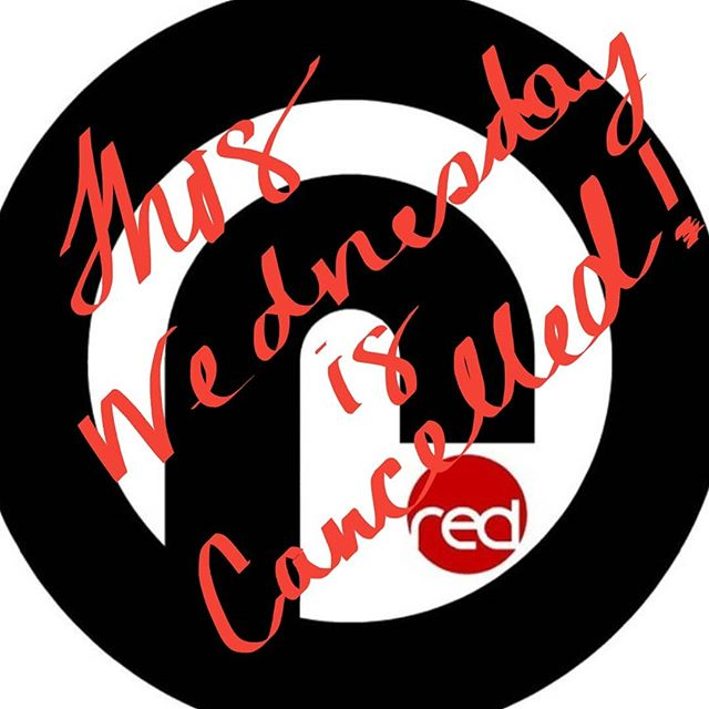 This Wednesday night RED will be cancelled. Enjoy this time with your friends and family and please remember to be safe. We will not be meeting till the first week in January so remember to continue building your relationship with God. As I have been saying on Sunday mornings, start out with a quick five minute conversation with God and watch your relationship grow overtime. #westwoodchurch #happyholidays