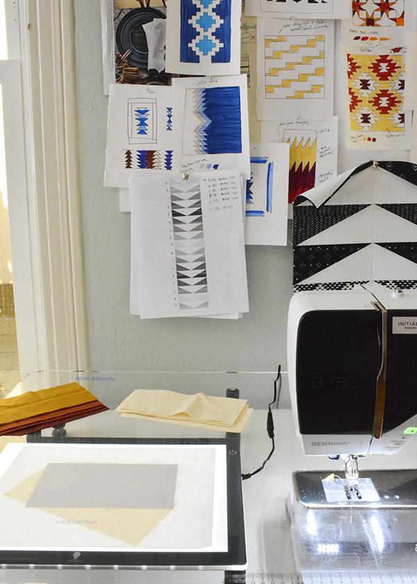 Initial K Studio Desktop