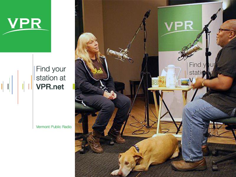 Vermont Public Radio | Banner