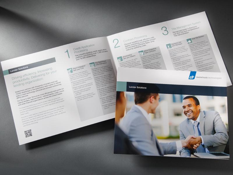 Dealertrack Technologies | Lenders Brochure