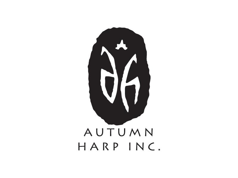 Autumn Harp | original