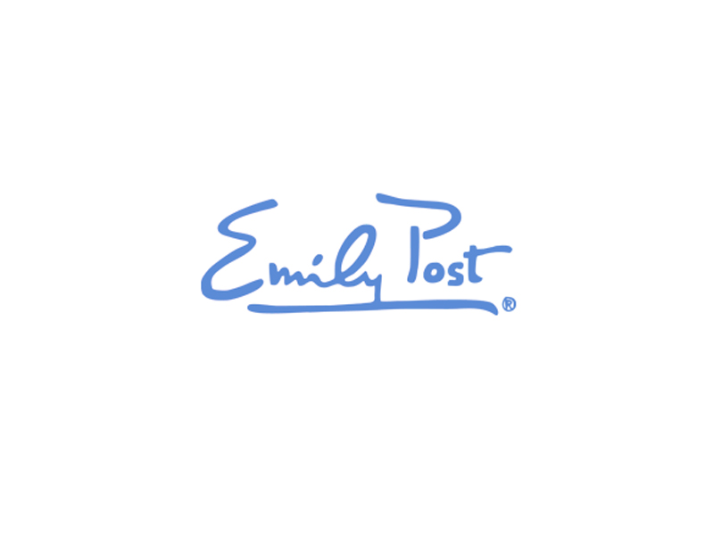 The Emily Post Institute| original