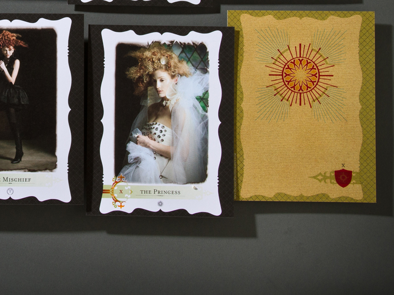 Packert Photography | 'The Coven' Postcards