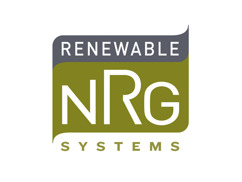 Renewable NRG Systems | Logo Design
