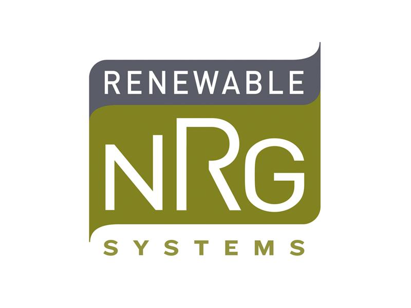 Renewable NRG Systems | Logo