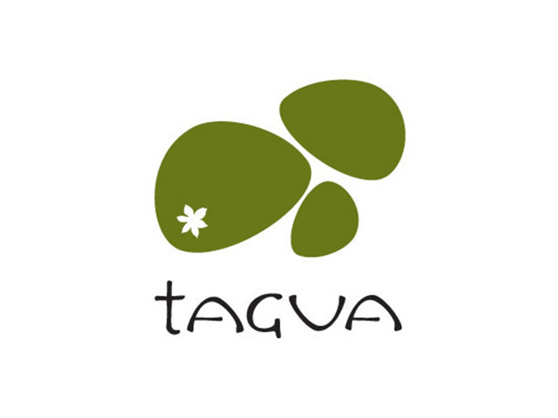 Hope for Women | Tagua Logo