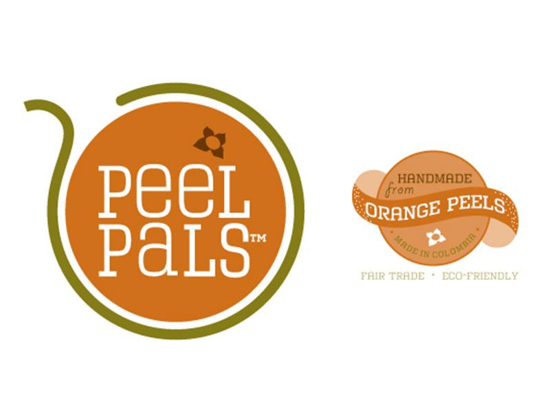 Hope for Women | Peel Pals Logo Design