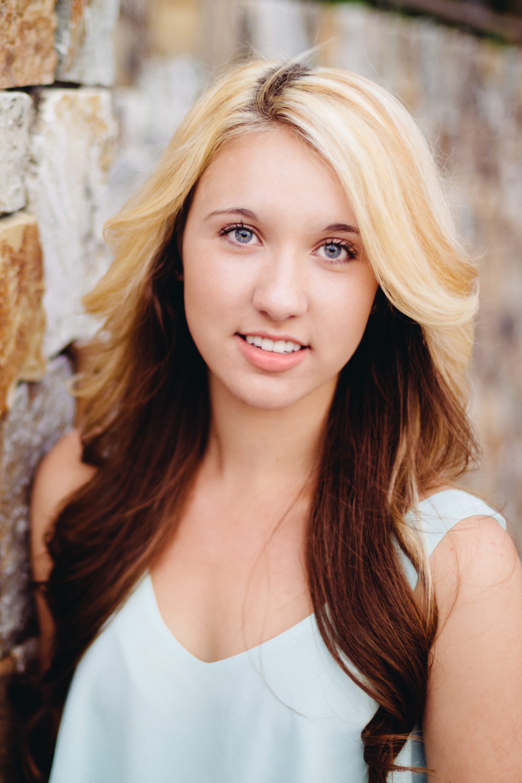 Brittany2015 Graduate
