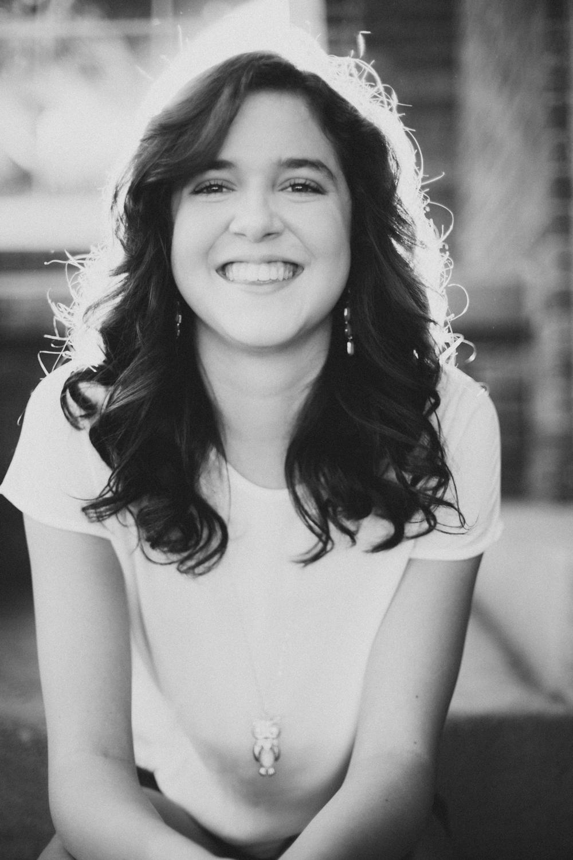 Libby 2015 Graduate