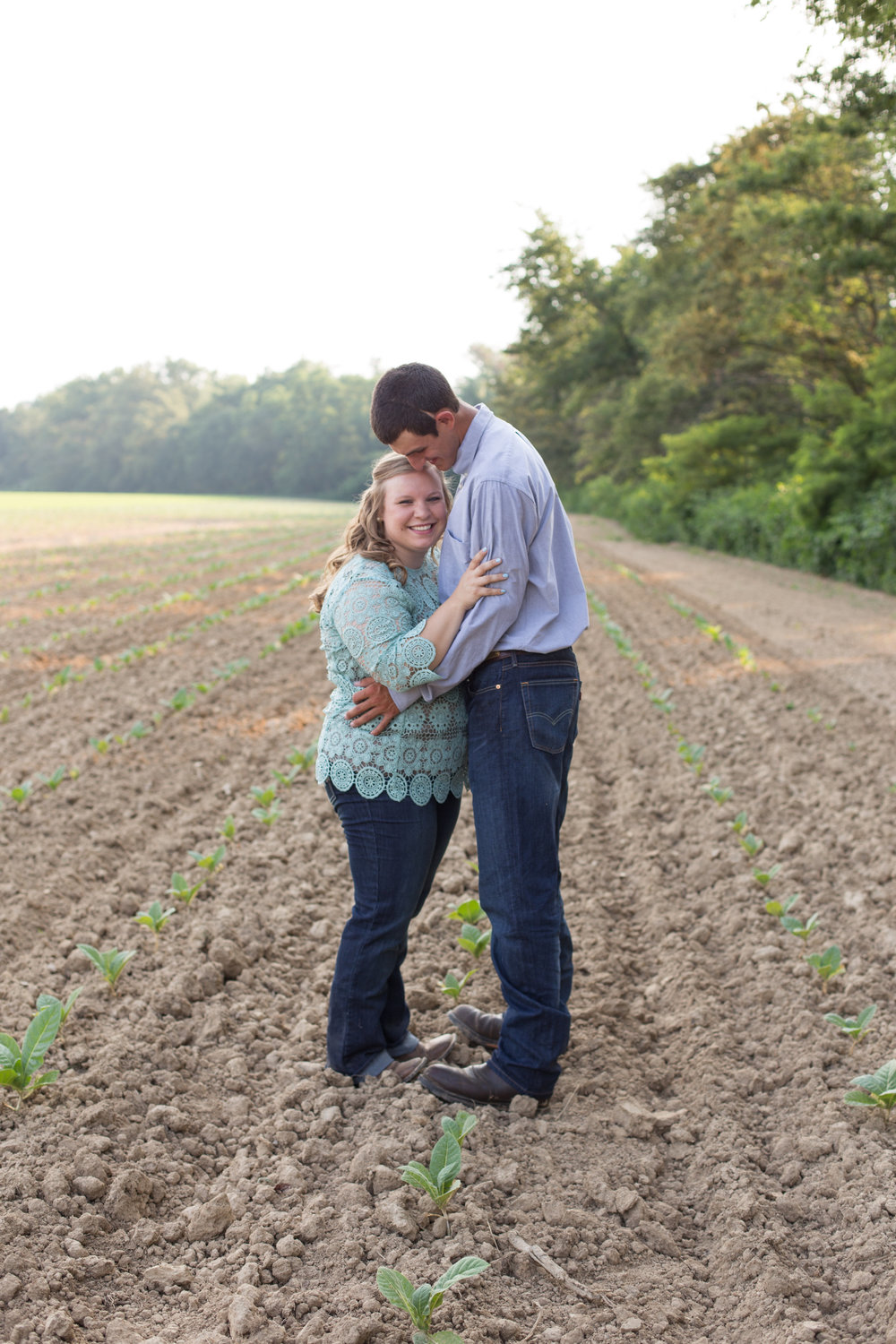 tobacco patch engagement