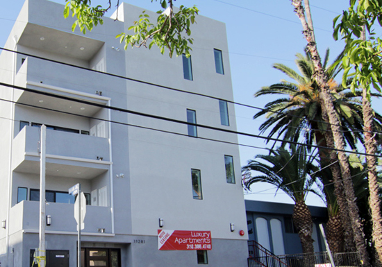 NORTH HOLLYWOOD  |  MULTIFAMILY