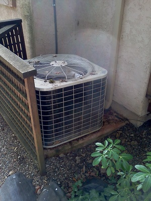 air conditioner california energy services
