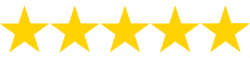 five stars reviews california energy services