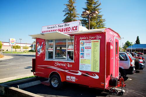 Sacramento Food Truck Mania Is Here Ces El Dorado