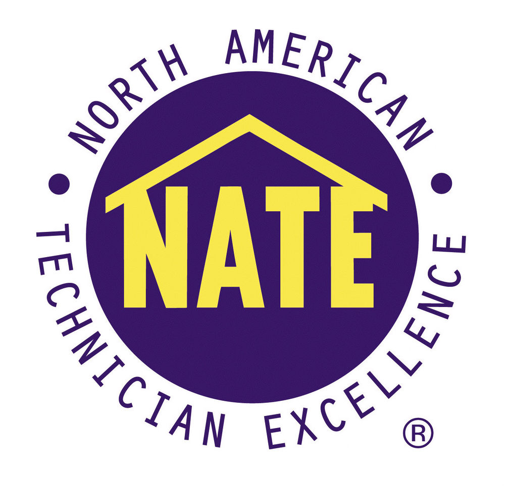 NATE certified California Energy Services