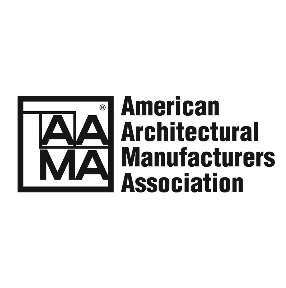 AAMA (American Architectural Manufacturers Association) | California ...