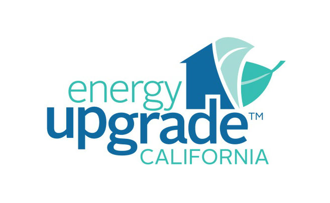 energy upgrade California home upgrade CES