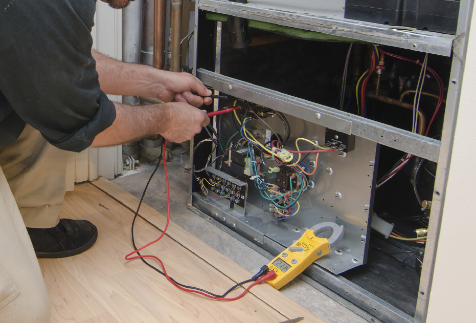 heating repair technician california energy services