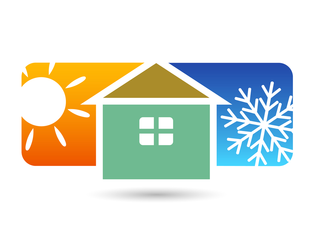 heating and cooling maintenance graphic california energy services